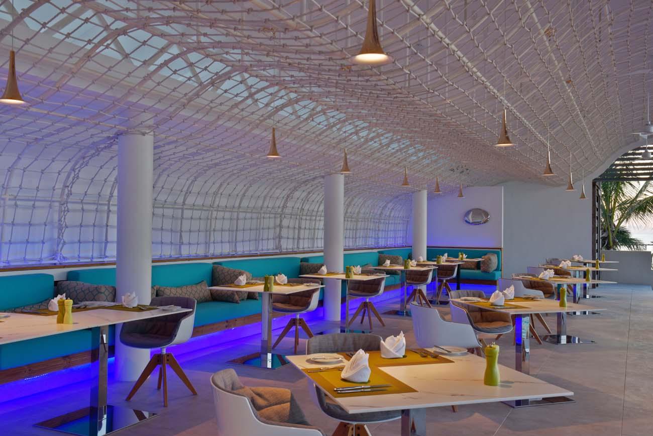 Inguru Restaurant